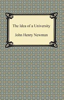 """The Idea of a University (English Edition)"",作者:[John Henry Newman]"