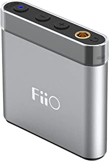FiiO A1 便携式耳机扩音器FIO_A1_TIM 常规