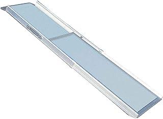 Trixie 3940 伸缩坡道 43 x 100 - 180 厘米 5.8 公斤 灰色