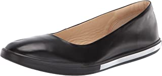 ECCO Simpil Ii Ballerina 女士芭蕾平底鞋