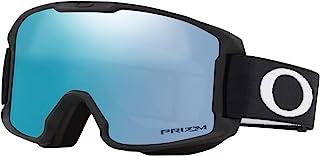 Oakley 欧克利 儿童 Line Miner Youth Prizm Rose 滑雪护目镜