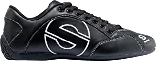 Sparco 00120140NR 黑色鞋 吃饭尺寸 40