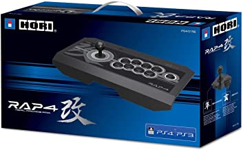 PS4 电源适配器及变换器 Real Arcade Pro 4:Kai