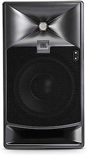 JBL Professional 705P 自动录音室专业监听音箱,5英寸,黑色