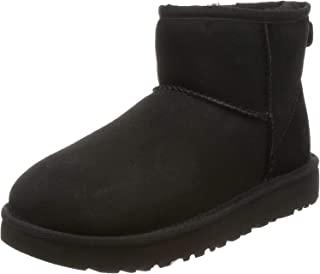 Ugg 雪地靴 Classic Mini II1016222 12623710 黑 24.0 cm