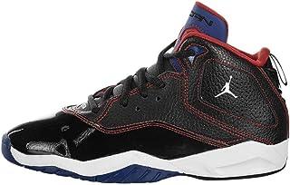 Jordan B'Loyal(学龄前)