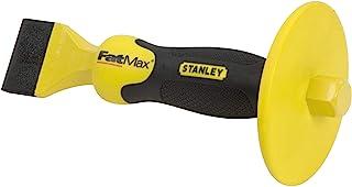 Stanley 418333 FatMax Masons 凿子 1.3/4 x 8.1/2 英寸带防护装置