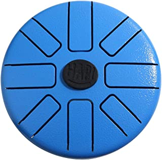 "HAPI Drum 狭缝鼓 Tini系列 直径6.5""(约16cm) Key: AMinner HAPI-TINI-A2"