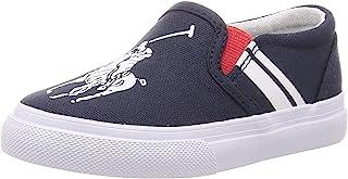 Polo Ralph Lauren 轻便运动鞋 懒人鞋 儿童 儿童 儿童 幼儿鞋 中性 (13cm~20cm) MACEN