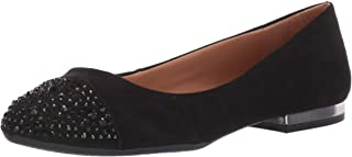 Jessica Simpson 女士 Genia 芭蕾平底鞋