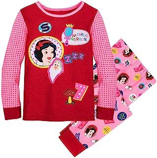 Disney 迪士尼 白雪公主睡衣 PALS 女童