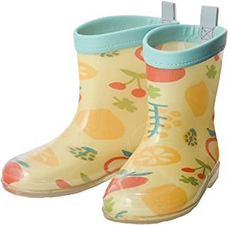 KISTOO PIECHON 反光镜 雨靴 水果 15