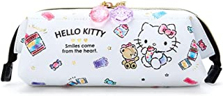 Sanrio 三丽鸥 Hello Kitty 钢圈笔袋 316202