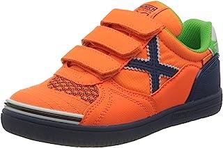 Munich 中性儿童 G-3 Kid VCO 室内141 田径鞋