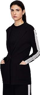 Armani 阿玛尼 Exchange 女士单胸外套
