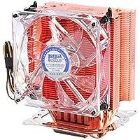 PCcooler 超频三 红海至尊版 HP-9310E 多平台 CPU散热器