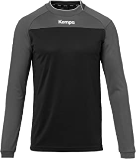 Kempa 男式 Prime 长袖衬衫男式长袖衬衫