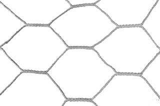 ADMIRAL 足球高级全尺寸 Prohex 球网