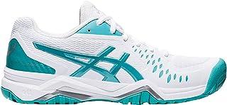ASICS 亚瑟士 Gel-Challenger 12 女士网球鞋