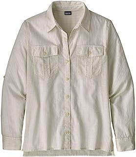 Patagonia 女式 W's Lw a/C 系扣衬衫