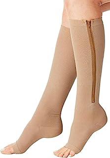 HardyDev 渐进式压力袜 男女皆宜 Boost 耐力 速度性能 恢复*支撑长袜