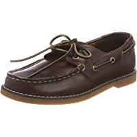 Timberland 添柏岚 中性款 儿童 Seabury 经典 2-Eye (Youth) 船鞋