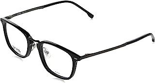 HUGOBOSS 时尚眼镜 BOSS 1057 男士 黑色 EU 52 (FREE サイズ)