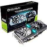 MAXSUN Nvidia GeForce GTX 1660 Super Terminator 游戏视频显卡 GPU,6…
