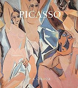 """Picasso (English Edition)"",作者:[Jp. A. Calosse]"