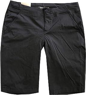 Columbia 女士 Omni-Shield 弹力登山短裤