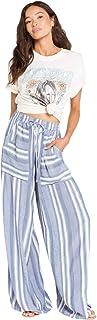 Billabong 女式流浪心形长裤