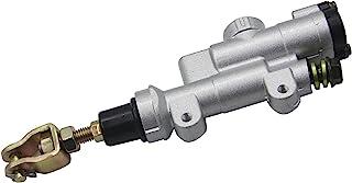 ZOOKOTO 通用液压主缸泵,后制动主缸后脚制动缸适用于本田 CRF 250R 250X 450R