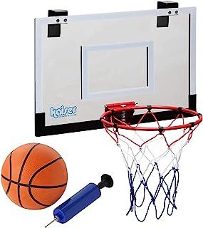 Kaiser(Kaiser) 篮球 球 球 套装 45 KW-587 迷你尺寸 带球