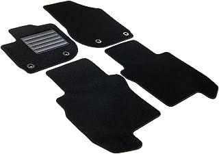 MTM SP-9048 贴合的丝绒脚垫 Honda Jazz IV Hybrid,Jazz Crosstar Hybrid 06.2020