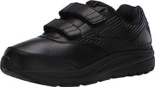 Brooks 女式 Addiction Walker V-Strap 2 步行鞋 - 宽