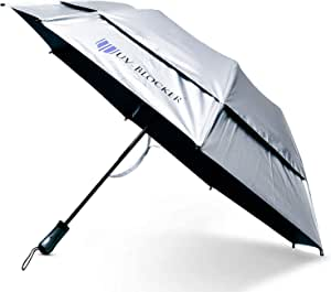 UV-Blocker UV Protection 旅行降温遮阳伞