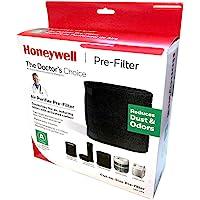 Honeywell 通用碳空气净化器替换 pre-filter , hrf-ap1 / 过滤器 ( A )