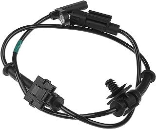 A-Premium ABS 车轮速度传感器兼容 Chrysler 300 2012-2014 Dodge Charger 2011-2013 前驾驶员或乘客侧