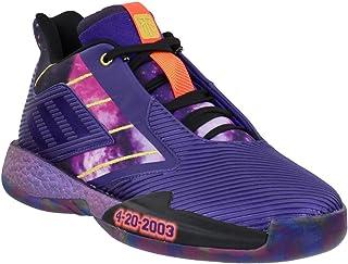 adidas 阿迪达斯 女式 x Tmac Millennium 2 篮球鞋,篮球休闲,