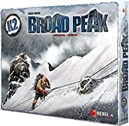 Rebel Crentrum K2 Expansion Broad Peak