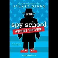 Spy School Secret Service (English Edition)