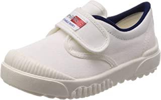 [ Achilles ] 运动鞋 (学生鞋) 日本制造防水、防污、*、防臭 puchipio (プチピオ) 宽松魔术贴式15cm ~ 22cm 2E CSC 4027