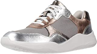 Clarks 女士 Sift Lace 运动鞋 低帮款