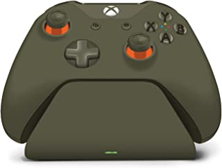 控制器齿轮军* Xbox Pro 充电支架(控制器单独出售) - Xbox One