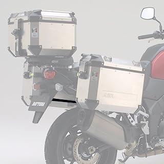 GIVI 摩托车侧硬壳用 CAM直板支架 (PL3105CAM) V‐STROM1000 ABS(14-17)、V‐STROM1000XT ABS(17) 91685
