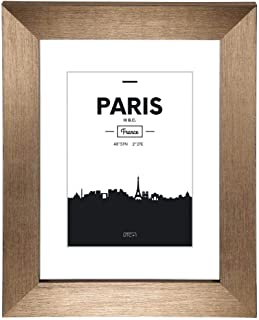 Hama Paris 铜单相框 - 相框(玻璃,塑料,铜,单相框,20 x 28厘米,300毫米,400毫米)