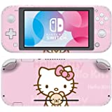 Adventure Games - NINTENDO SWITCH LITE - Hello Kitty - 乙烯基控制…