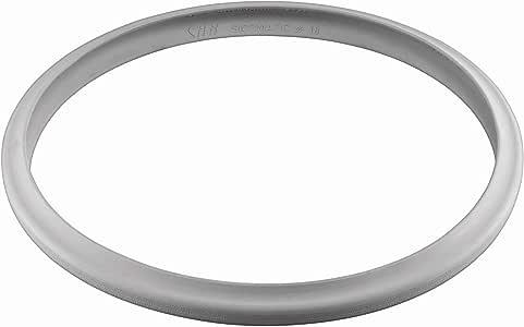 Silit 备用零件压力锅 硅胶橡胶环 Ø 22 厘米