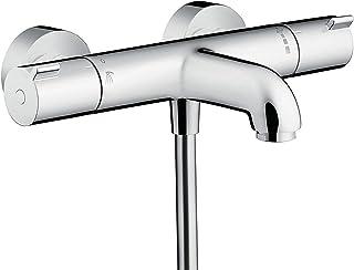 hansgrohe 汉斯格雅 Ecostat 1001 CL 恒温浴缸淋浴龙头,镀铬