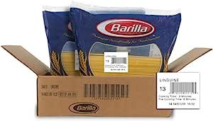 Barilla Pasta, Linguine, 160 Ounce